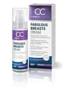 Fabulous Breasts Cream (60ml)