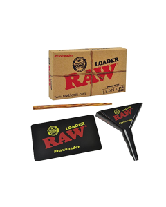 Cone lader RAW