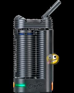Draagbare Crafty vaporizer