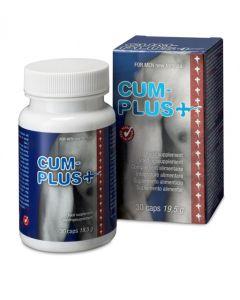 Cum Plus (30 caps)