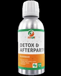 Detox Afterparty vloeibaar