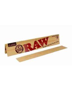 Extra lange vloei RAW Classic [30 cm]