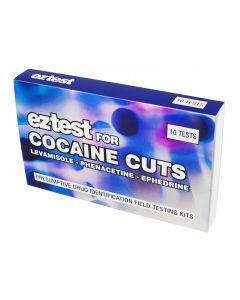 Cocaïne versnijding test (CUTS) EZ
