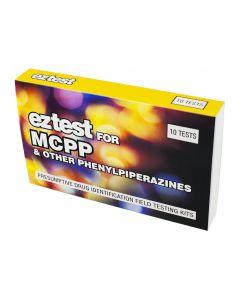 MCPP test EZ