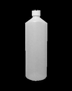 Lege fles 500 ml
