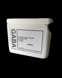 GABA 120 caps