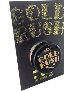 Gold Rush poeder