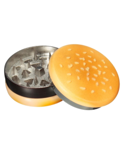 Grinder hamburger