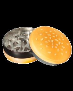 Grinder hamburger