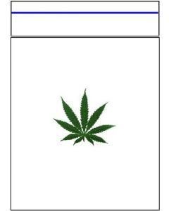 Sluitzakjes cannabis
