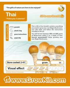 Paddo growkit XXL Thai 2100 cc