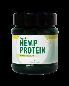 Hemp proteïne