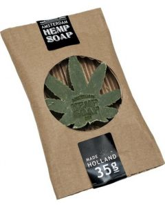 Cannabis zeep
