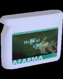 Herbal speed
