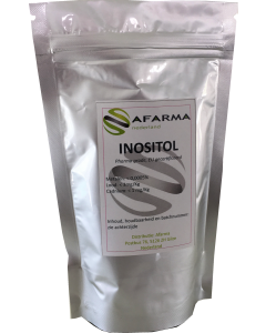 Inositol poeder 100 gram
