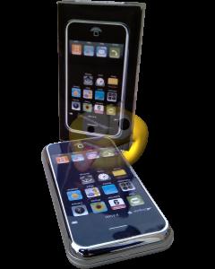 iPhone zakweegschaal