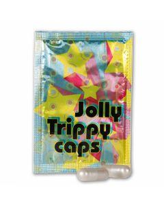 Jolly Trippy Caps
