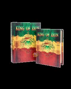 Kavatza King of Zion