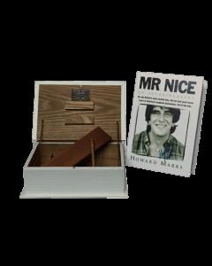 Kavatza Mr Nice boek