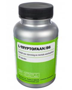 L-Tryptofaan / B6 Smartlab