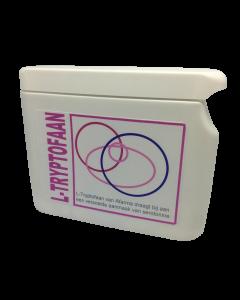 L-Tryptofaan 60 capsules
