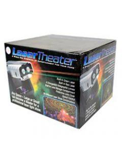 Sterren Laser Theater