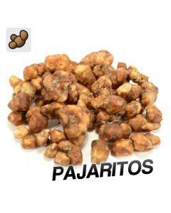 Magic truffels Pajaritos