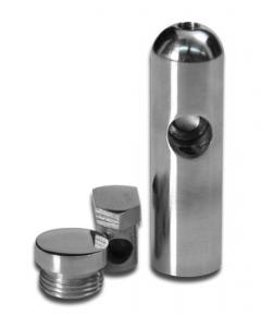 Bullet magneet