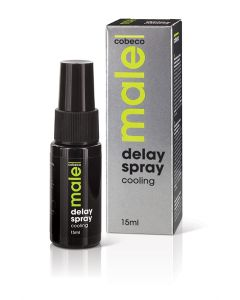 MALE Cobeco Delay Spray Cooling (15ml)