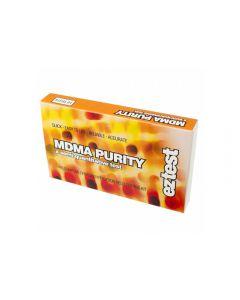 MDMA zuiverheidstest EZ