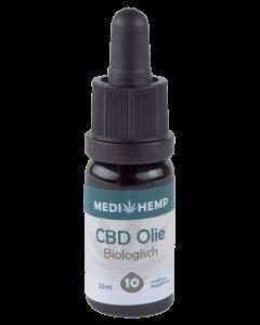 CBD Olie (Medihemp) 10% Bio CBD 3000mg 30ml