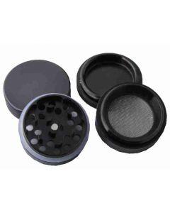 Grinder alluminium 40 mm deluxe