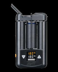 Draagbare Mighty vaporizer