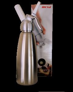Mosa slagroomapparaat 1 liter