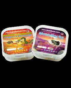 Magic truffels 2 dubbelpack 2x 15 gr.