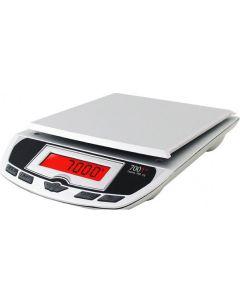 Tafel weegschaal My weigh 7001-DX 7000GR. x 1GR.