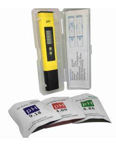 Digitale PH meter LCD
