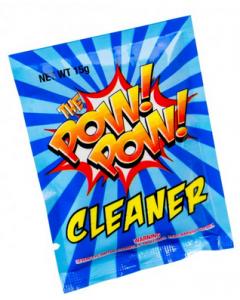 Pow pow cleaner