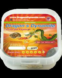 Magic truffels Dragons Dynamite 20 gram