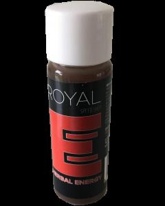 Royal E energieboost