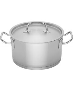 RVS pan 3,5 liter