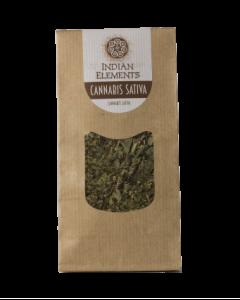 Cannabis Sativa bladeren