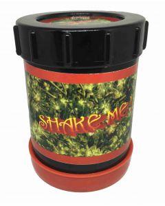 Shake me hasj shaker
