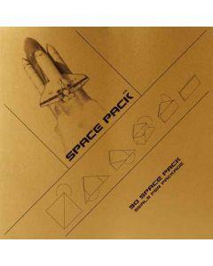 Spacepack Seals Gold groot [30x]