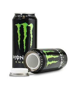 Stash can Monster Energydrink