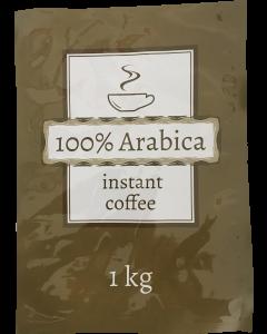 Strijkzak koffie 100x