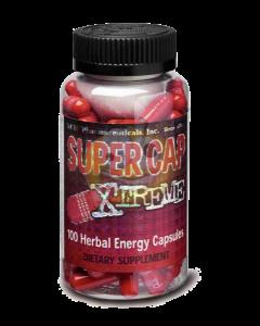 Super Caps Xtreme [100 caps]