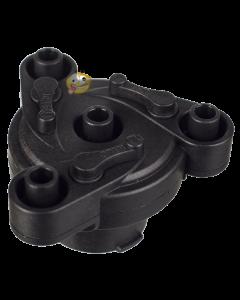 VapirRise multi-user adapter