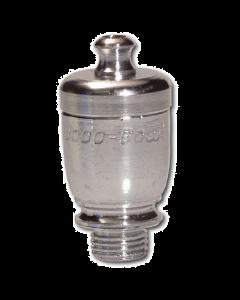 Vapo Bowl metaal