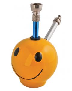 Wapwinkel Smiley Bong
